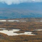 Vandra i Sverige – Vindelälven i Lappland är ett av Världsnaturfondens 10 tips