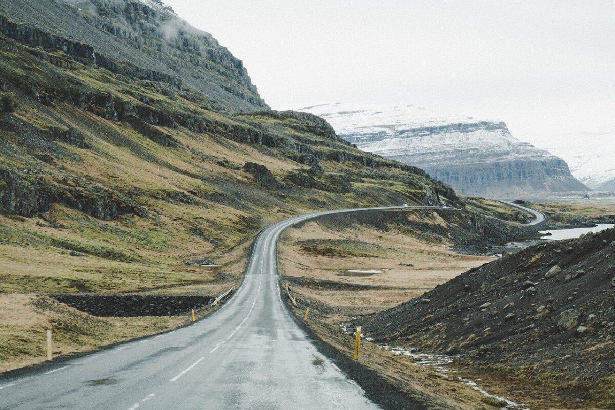 Med slow-travel blir att resa långsamt en del av målet.