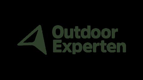 Outdoorexperten logga