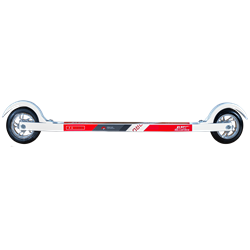 Elpex Roller ski F1 Rullskidor Paket