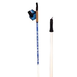 Skistart Rullskidstavar