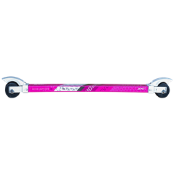 Elpex Roller Ski Evolution V Rullskidor Paket