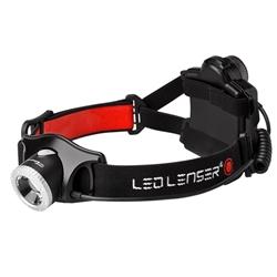 Led Lenser H7.2, Box