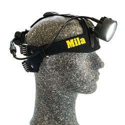 Mila Orion M. Nackbatteri
