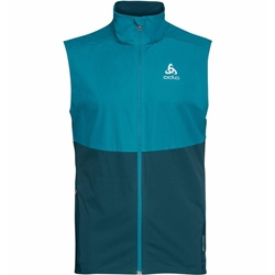 Odlo Zeroweight Warm Vest Men