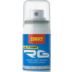 Start Rg Ultra Spray