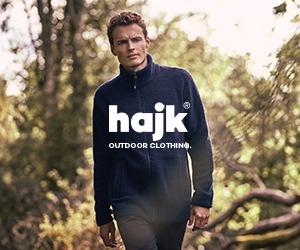 Hajk Clothing