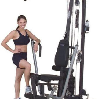 Body-Solid G1S, Multigym
