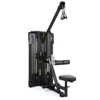FINNLO MAXIMUM by HAMMER Hemmagym Dual Station Lat/Row