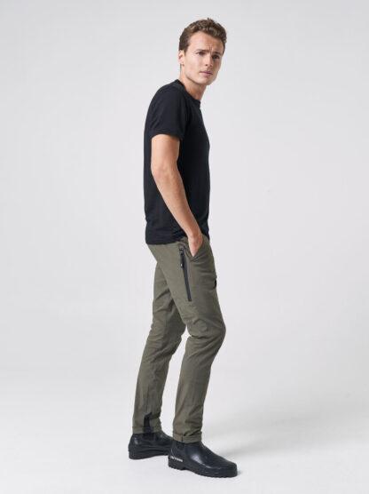 UTE Men's Pants - Urban green