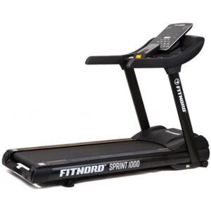 FitNord Sprint 1000 Treadmill, Löpband