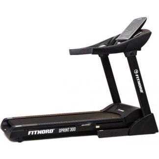 FitNord Sprint 300 Treadmill, Löpband