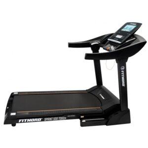 FitNord Sprint 500 Touch Treadmill, Löpband