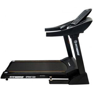 FitNord Sprint 500 Treadmill, Löpband