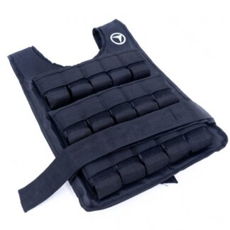 FitNord Weight Vest 30 kg (Adjustable Weights), Viktväst