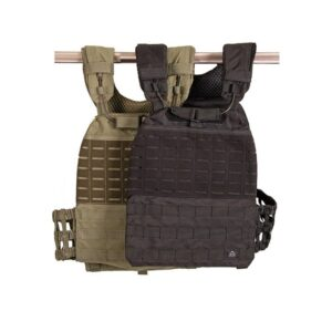 Gymleco Tactical Weight Vest Inkl. Vikter, Viktväst