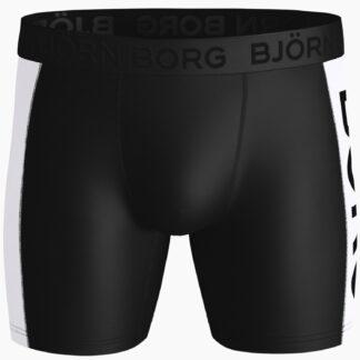 PANEL BORG PER PERFORMANCE SHORTS Black Beauty,XL