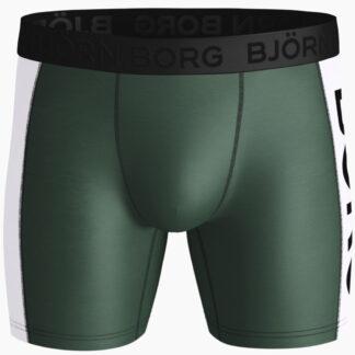 PANEL BORG PER PERFORMANCE SHORTS DUCK GREEN,XL