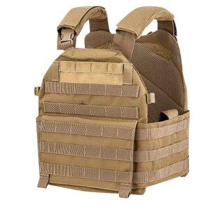 Toorx Tactical Weighted Vest - 15 kg., Viktväst