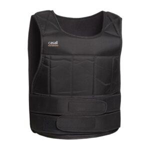 Casall PRF Weight Vest 10kg Small, Viktväst