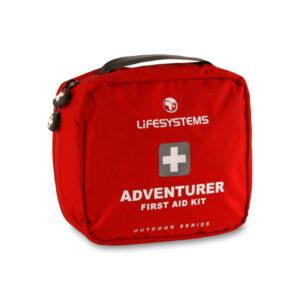 First Aid Adventurer