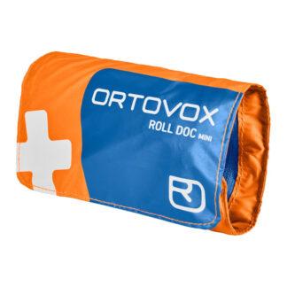 First Aid Roll Doc Mini