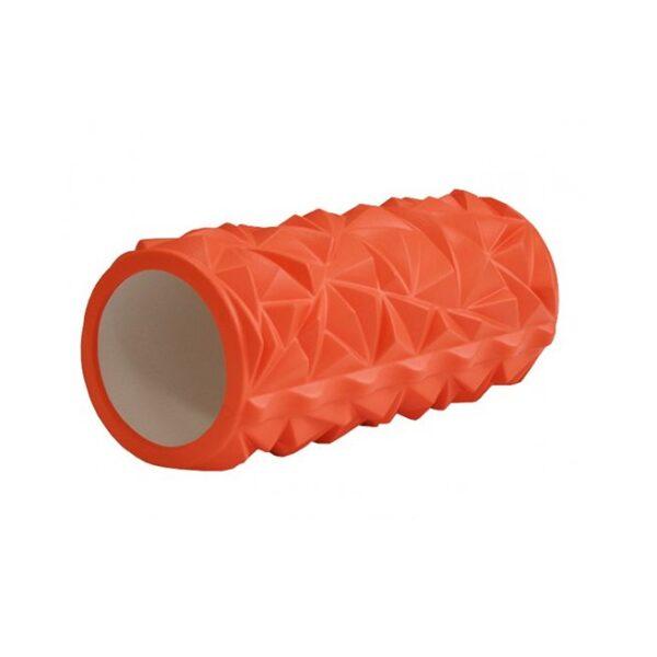 Titan LIFE Yoga Foam Roller - Orange, Trigger