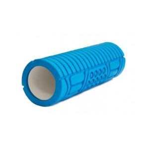 Titan LIFE Yoga Roller - Blå 45X14 Blue, Foamroller