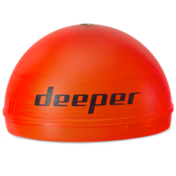 Deeper Night Cover Orange