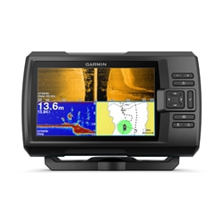 Garmin STRIKER Plus 7sv, med GT52HW-TM-givare