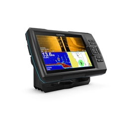Garmin Striker Plus 7Sv, Exkl. Givare