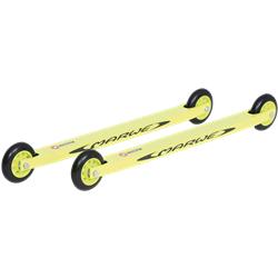 Marwe Skate 500A Aluminium Rullskidor Paket