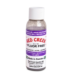 Red Creek Fluorfri 80ml