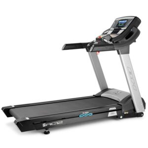 BH Fitness RC12 TFT, Löpband