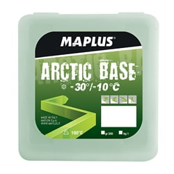 Maplus Artic Base Green