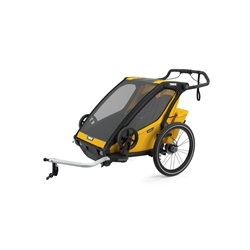 Thule Chariot Sport2 Speyellow